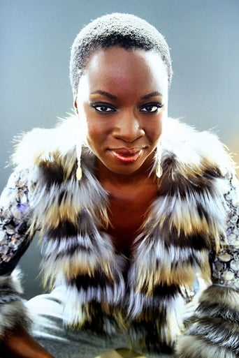 Image of Danai Gurira Free Streaming