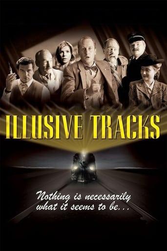 Poster of Illusive Tracks