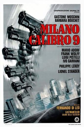 Milano Kaliber 9