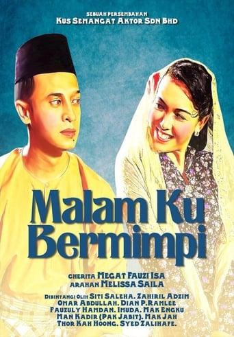 Poster of Malam Ku Bermimpi