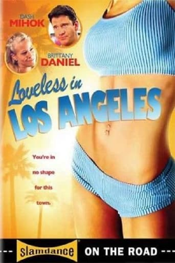 Poster of Loveless in Los Angeles