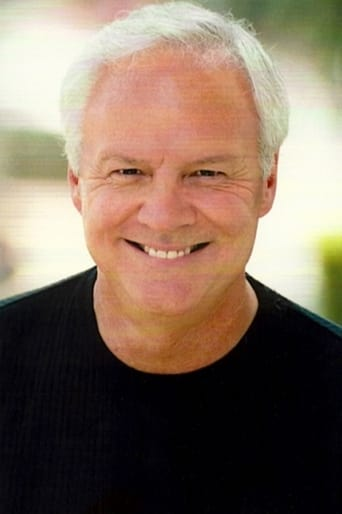 Image of David Povall