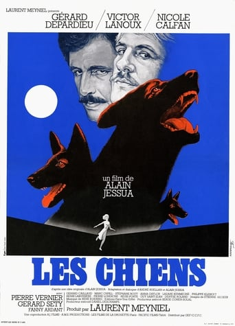 Poster of The Dogs