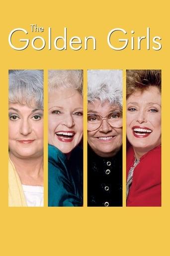Poster of The Golden Girls