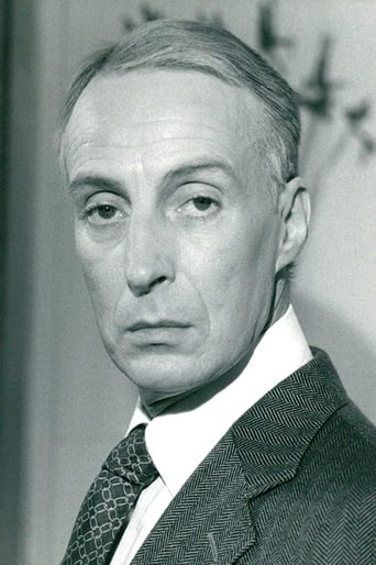 Image of Ian Richardson