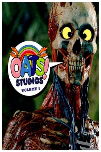 Poster of Oats! Studios. Volume 1