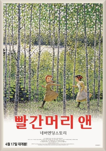 Anne of Green Gables Digest Version