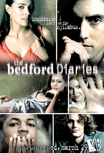 Poster of The Bedford Diaries