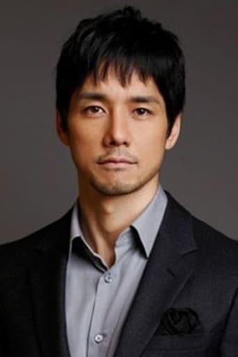 Image of Hidetoshi Nishijima