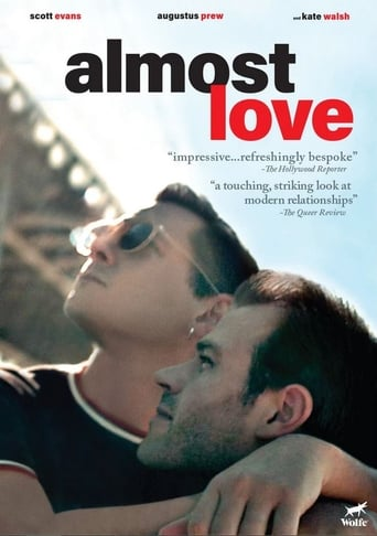 Watch Almost Love Online Free Movie Now
