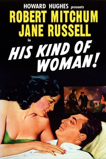 'His Kind of Woman (1951)
