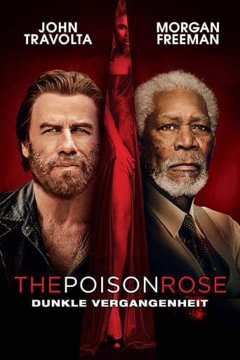 The Poison Rose - Dunkle Vergangenheit