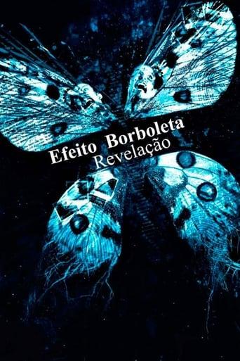 Efeito Borboleta 3 - Poster