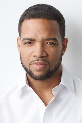 Image of Michael Ellison