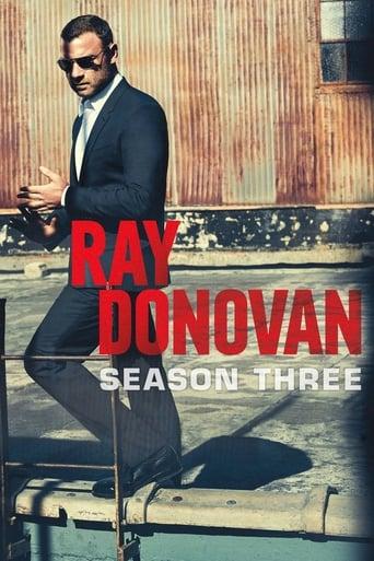 Rėjus Donovanas / Ray Donovan (2015) 3 Sezonas