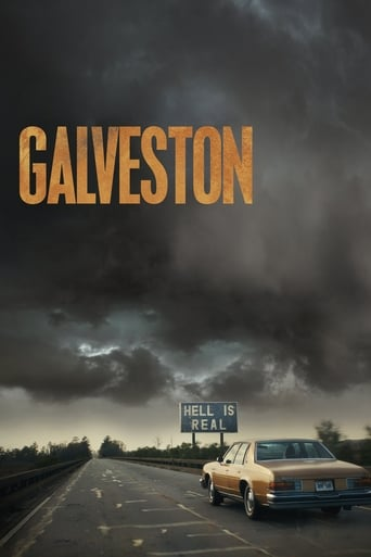 Download Legenda de Galveston (2018)