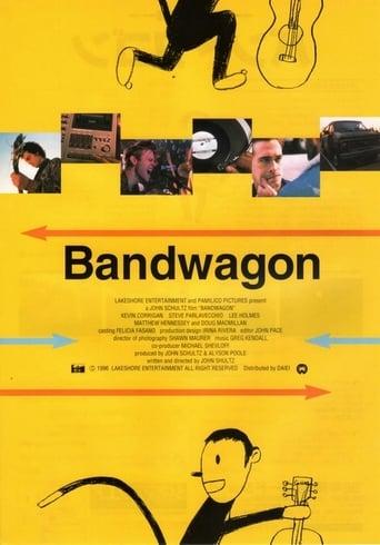 Poster of Bandwagon