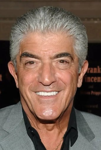 Image of Frank Vincent