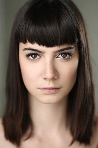 Image of Vanessa Crouch