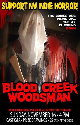 Blood Creek Woodsman