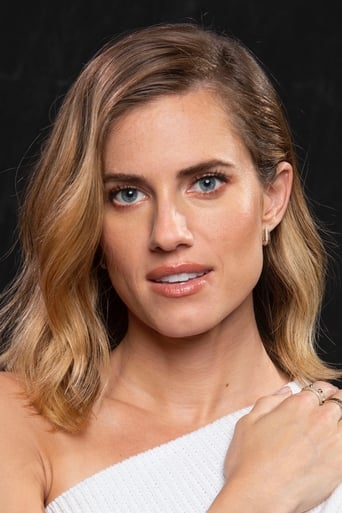 Image of Allison Williams