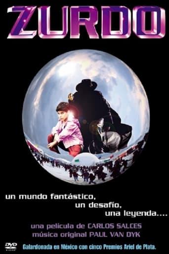 Poster of Zurdo