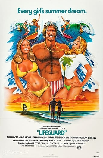Poster of Lifeguard