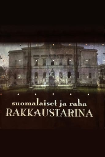 Watch Suomalaiset ja raha – Rakkaustarina full movie downlaod openload movies