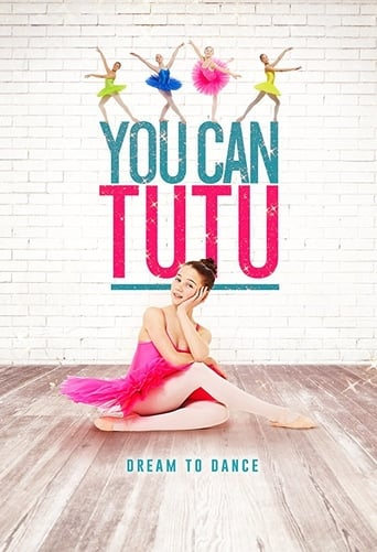 Poster of You Can Tutu