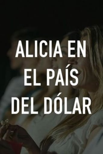 Watch Alicia en el pais del dolar full movie downlaod openload movies