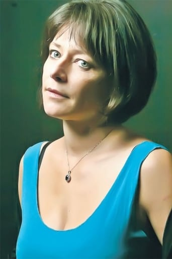 Image of Cătălina Mustață
