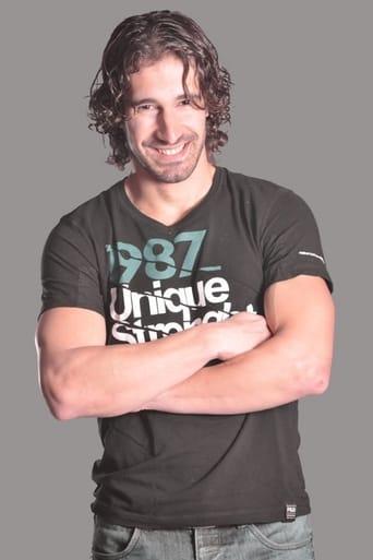 Image of Dacio Caballero