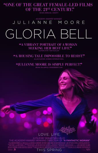 Poster of Gloria Bell