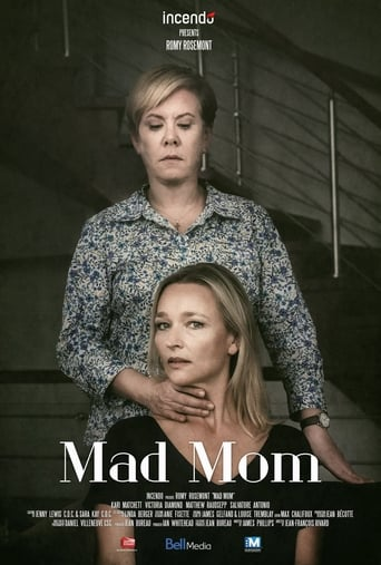 Poster of Mad Mom