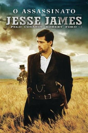 Poster of O Assassinato de Jesse James pelo Covarde Robert Ford
