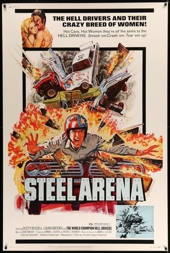 'Steel Arena (1973)