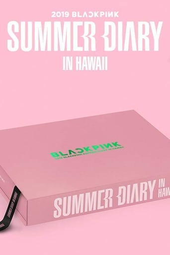 Watch BLACKPINK'S SUMMER DIARY [IN HAWAII] full movie online 1337x