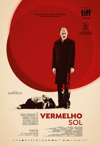 Vermelho Sol Torrent (2020) Legendado WEB-DL 1080p – Download