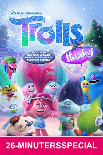 Trolls: Jakten på helgdagen