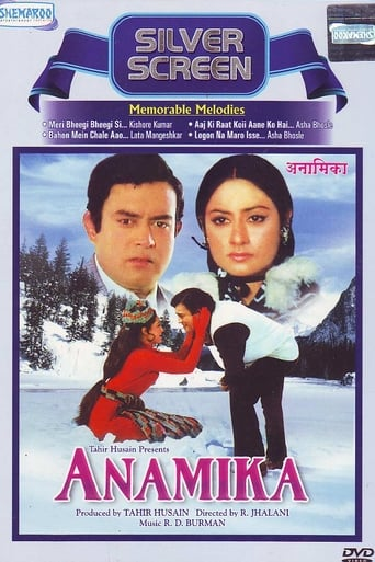 Watch Anamika Online Free Putlocker