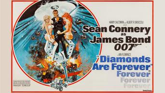 Діаманти назавжди (1971)