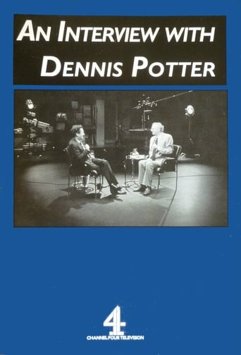 Poster of An Interview with Dennis Potter