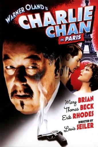 'Charlie Chan in Paris (1935)