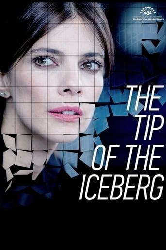 Poster of The Tip of the Iceberg