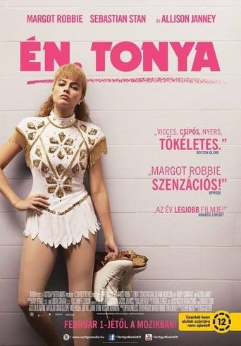 Poster of Én, Tonya