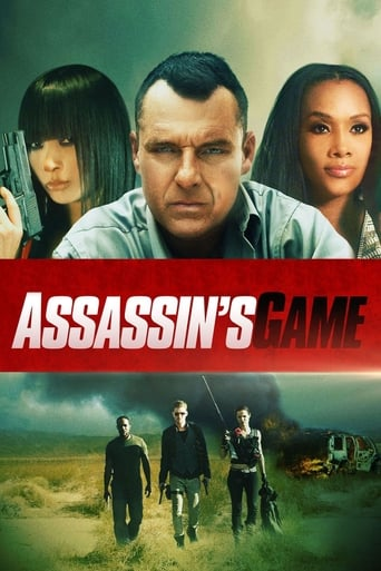 Poster of Assassin's Game