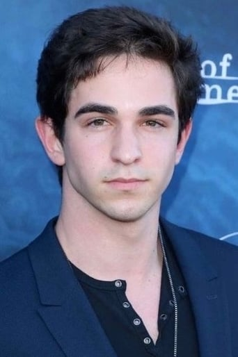 Image of Zachary Gordon