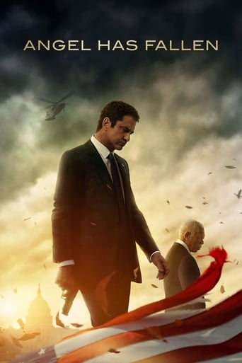 Film La Chute du président  (Angel Has Fallen) streaming VF gratuit complet
