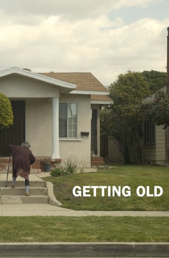 Watch Getting Old full movie online 1337x