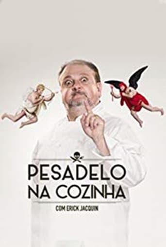 Pesadelo na Cozinha 2ª Temporada - Poster